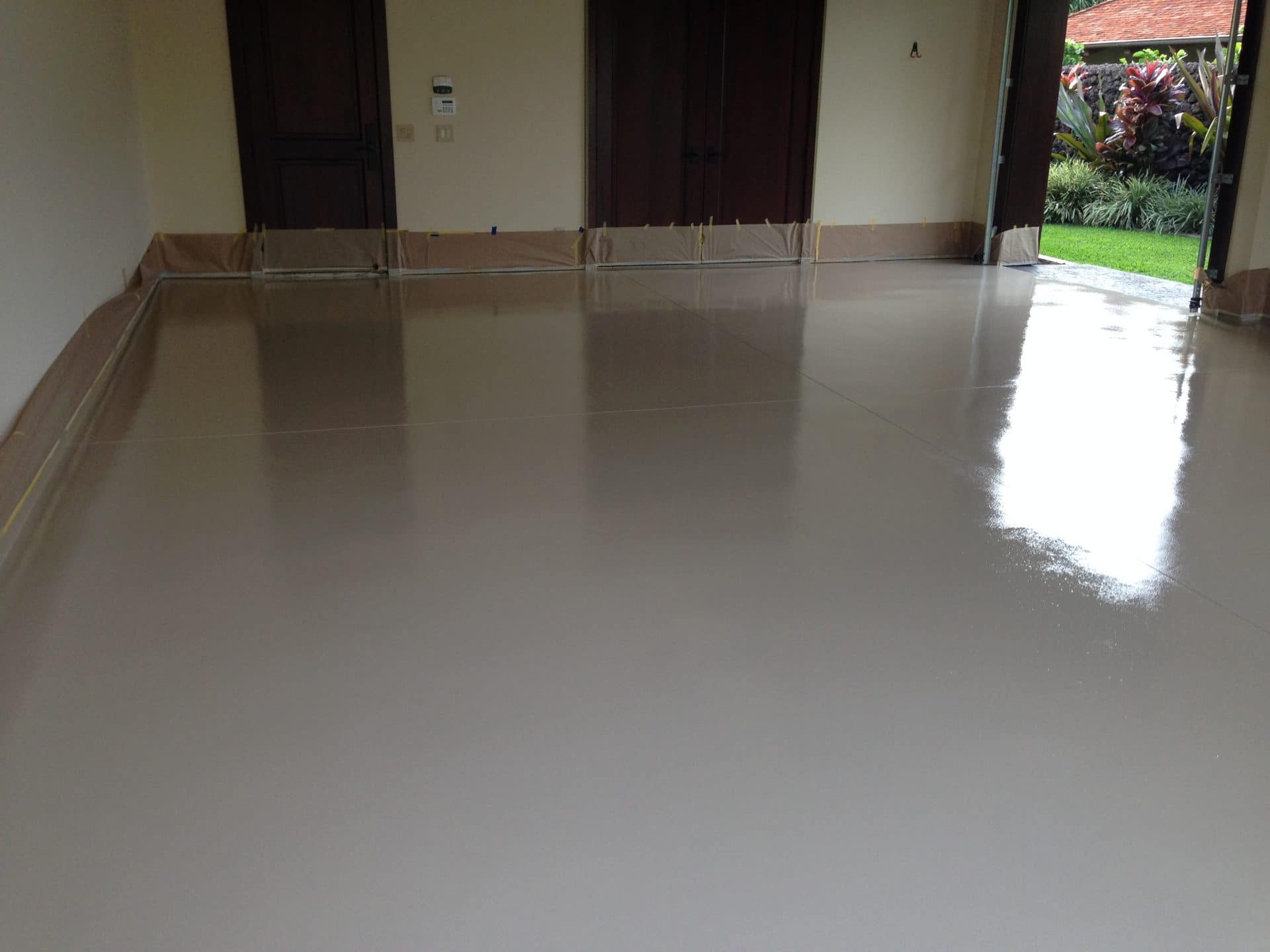 garage floor 2